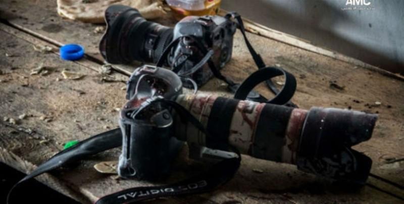 Violencia contra periodistas en México empeora con una agresión cada 16 horas