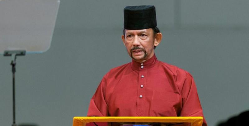 Aprueban muerte por lapidación a homosexuales en Brunei