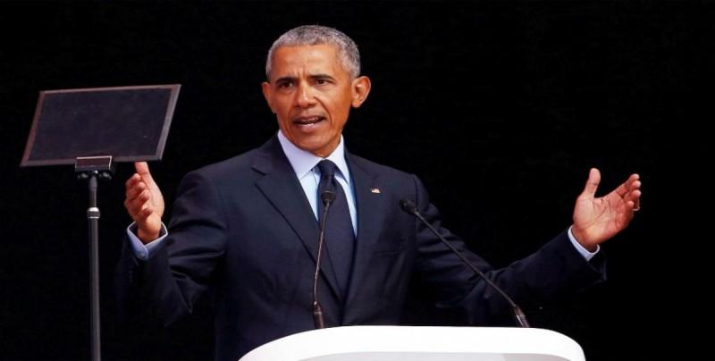 """Obama rechaza los populismos como un """"camino peligroso"""""""