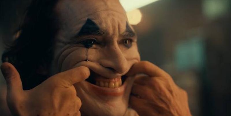 Descubre el origen del Joker en nuevo tráiler