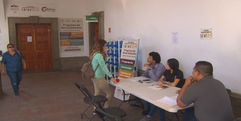 8 mil jóvenes que no estudian y trabajan en Culiacán