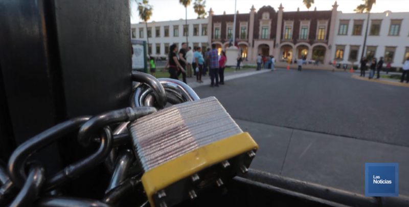 Contribuye Gobierno de Sonora en solución a huelga de UNISON