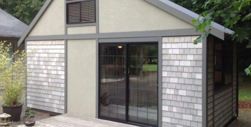 ¡Esta casa es de sólo 27 m², pero mira el interior que tiene!