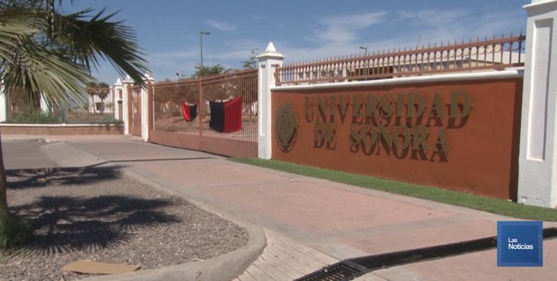 Huelga de Unison en Cajeme deja entre mil 200 y mil 400 estudiantes sin clases