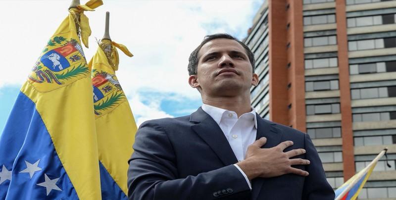 """Argentina pide a """"ilegítimo"""" Gobierno de Maduro que respete la vida de Guaidó"""