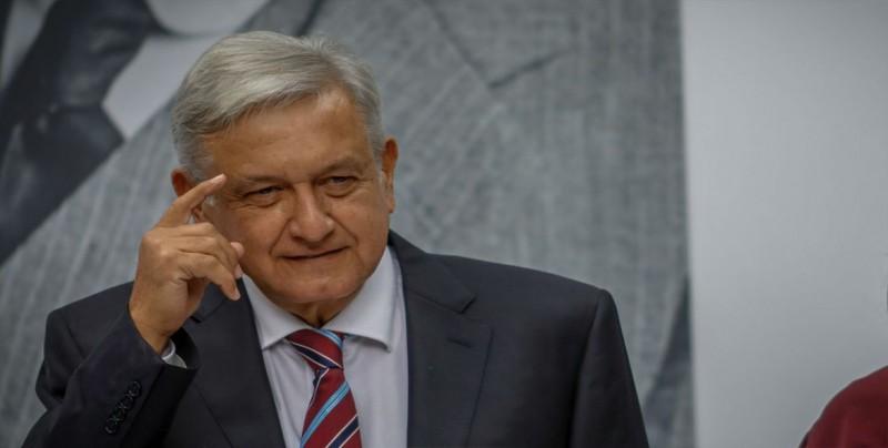 """López Obrador no quiere dar """"motivos"""" que pongan en peligro el T-MEC"""