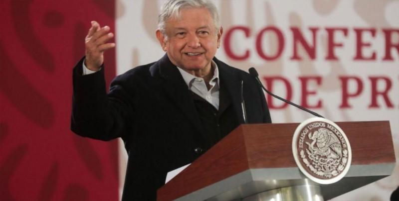 Presidente de México designa a comisionados de energía tras rechazo de Senado