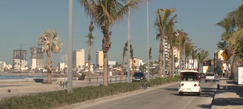 "Prohibida la vuelta en ""U"" sobre Avenida del Mar; Tránsito Municipal"