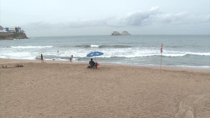 Buscarán certificar más playas en Mazatlán