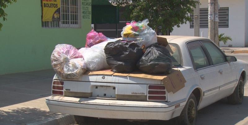 Posibles problemas en la salud puede generar la falta de recolección de basura