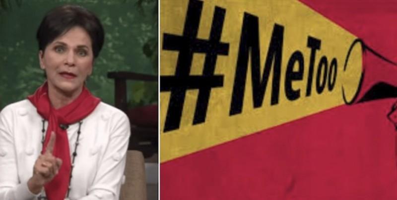 Aplauden postura de Paty Chapoy sobre el movimiento #MeToo