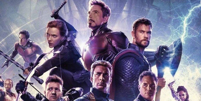 Cinemex vende en 12 horas 450,000 boletos de 'Avengers: Endgame'