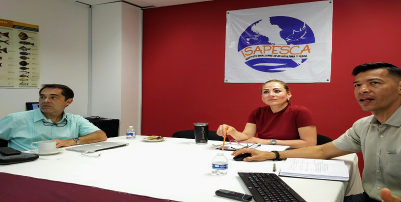 Sinaloa y Sonora acuerdan acciones en pesca y acuacultura