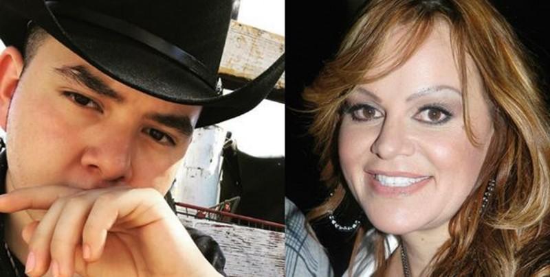 Hijo menor de Jenni Rivera debuta como cantante con una canción de su madre