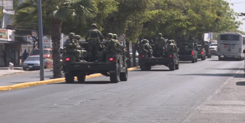 Difícil erradicar la percepción de violencia en Culiacán, asegura Javier Llausás