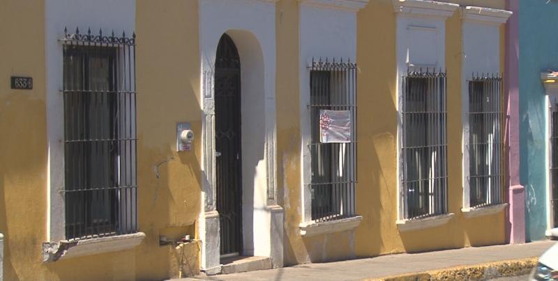 En revisión 463 edificios históricos en Culiacán por el INAN