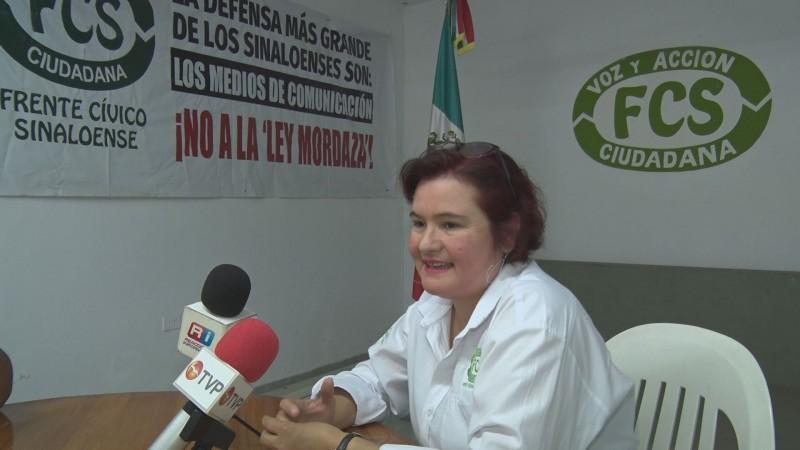 FCS cuestiona conflicto entre alcalde y líder del STASAC