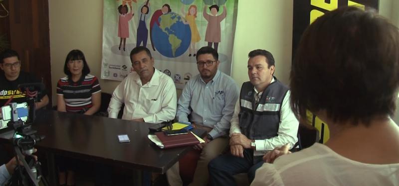 """Lanzará ecología campaña """"Por un Mazatlán del todo limpio"""""""