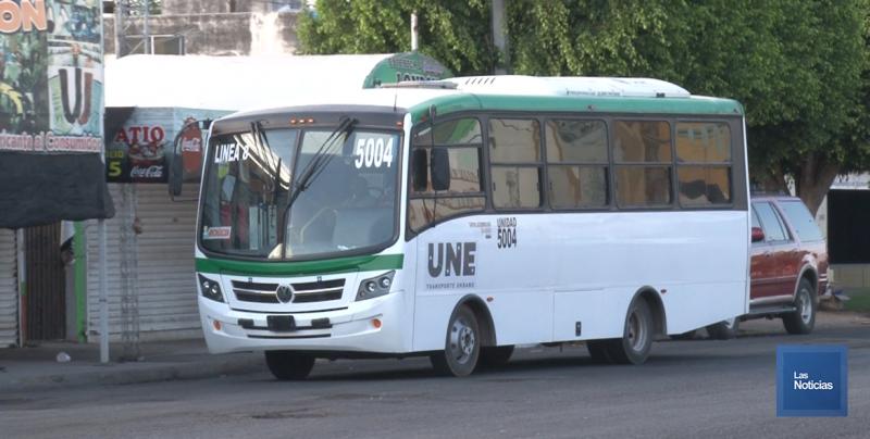 Anunciaron nuevas empresas para transporte en Hermosillo
