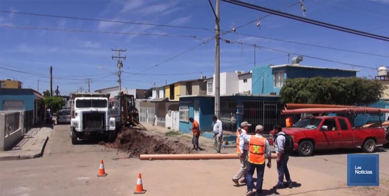 Lleva Ayuntamiento servicios públicos al sur de Obregón