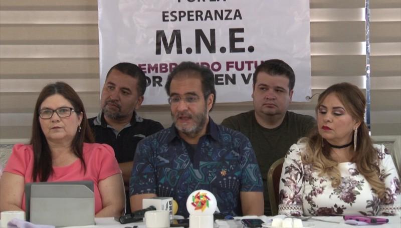 En seguridad el cambio no ha sido como se esperaba: René Bejarano
