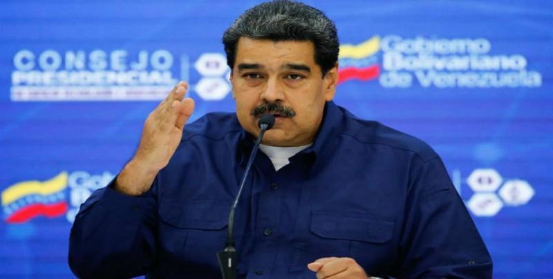 Maduro pide a México, Uruguay y Caricom retomar mecanismo de Montevideo