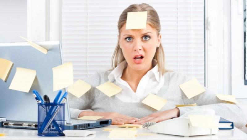 ¿Trabajas de más? Estos son los padecimientos a los que estás expuesto