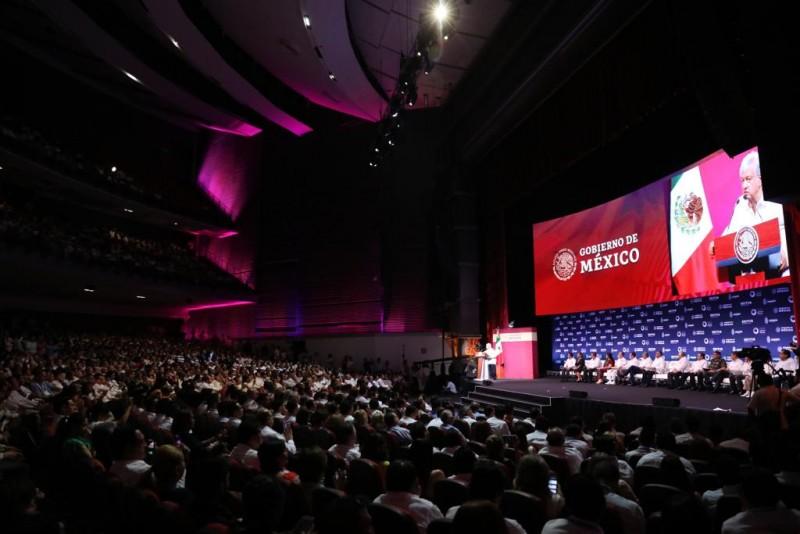 Sinaloa se benefició tras la realización del Tianguis Turístico de Mazatlán