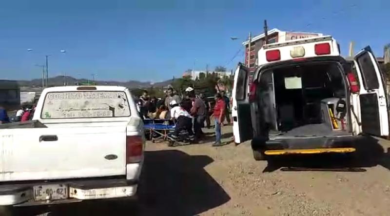 Muere en hospital hombre baleado