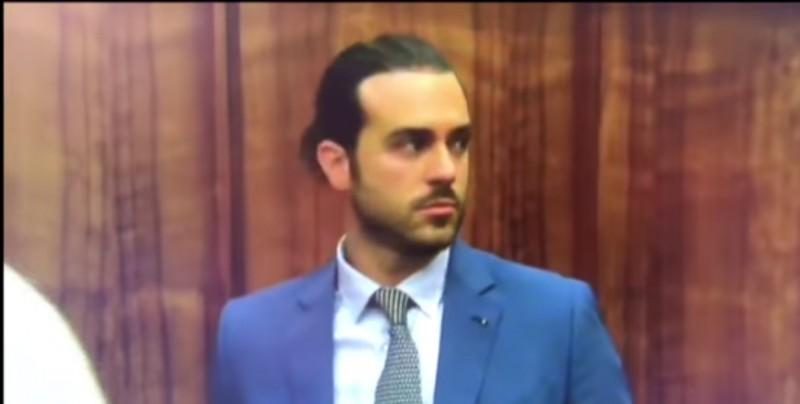 Pablo Lyle acude a juzgado en Miami tras muerte de cubano