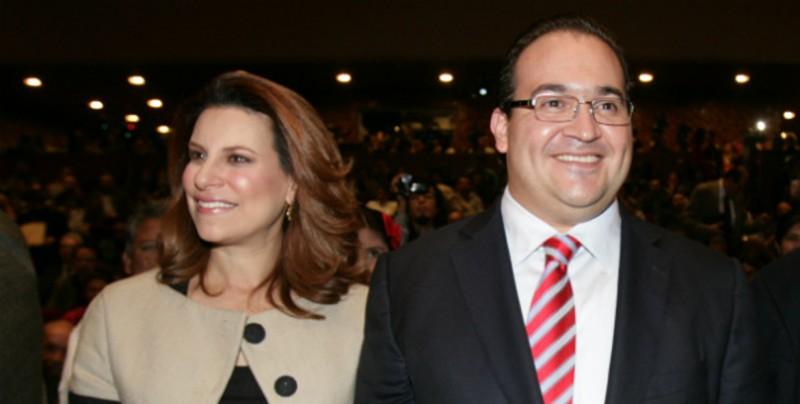 Juez ordena detener por fraude a cuñada de Javier Duarte