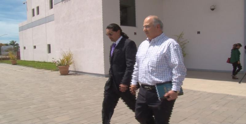 Justicia disfrazada a la corrupción caso de Armando Villarreal: FEDASIN
