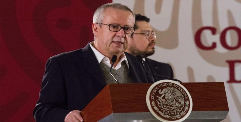 Gobierno de México insta a atraer inversión de ciudadanos al mercado bursátil