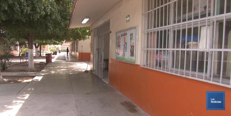 Maestros del programa Escuelas de Tiempo Completo piden transparentar descuentos