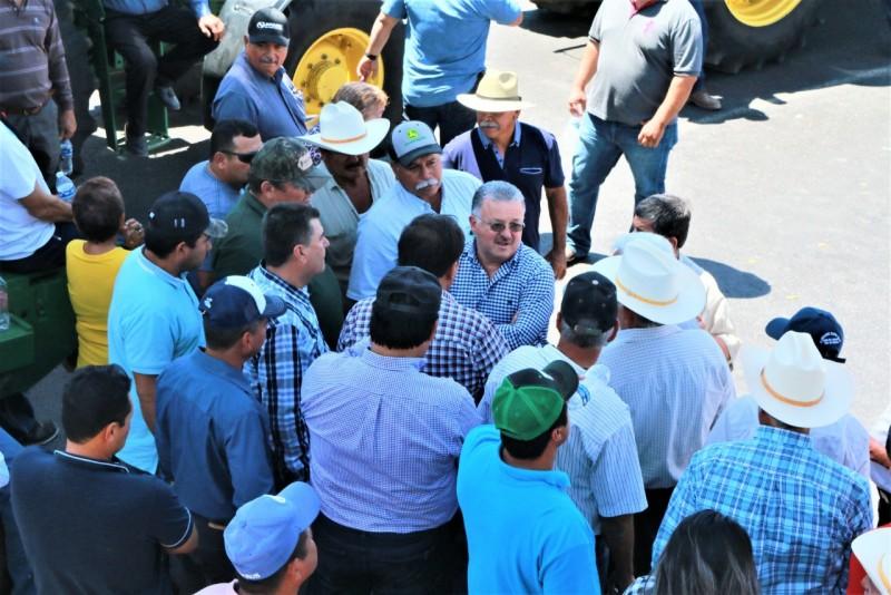 Llama Secretaría de Agricultura en Sinaloa a priorizar el diálogo a productores
