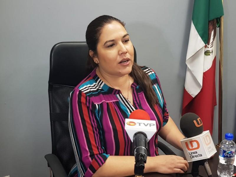 Sindica procuradora asegura que aun no esta juzgado el caso de la denuncia que interpuso contra el alcalde