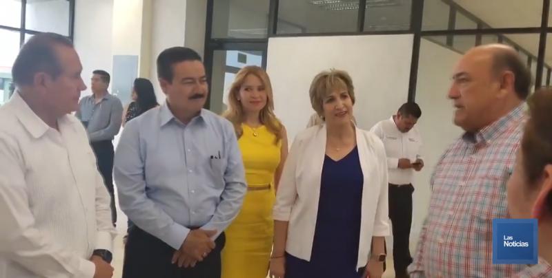 Consolidarán obras educativas en Sonora