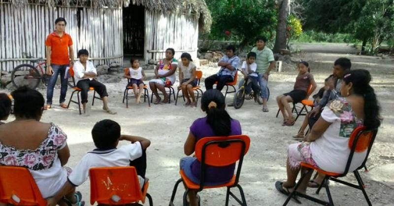 Convocatoria del PACMyC simplifica mecanismos para llegar a más comunidades