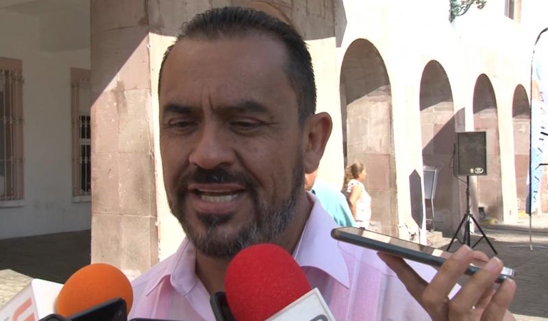 Secretario del Ayuntamiento de Mazatlán afirma desconocer casos de nepotismo