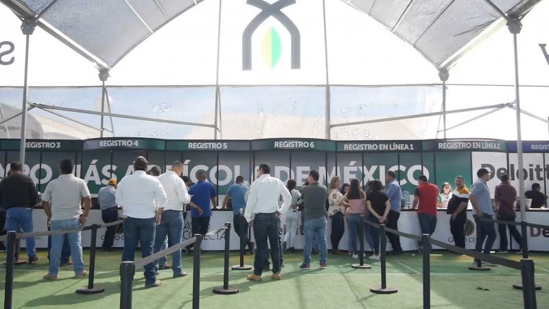 Un éxito la edición 26 de EXPO CERES