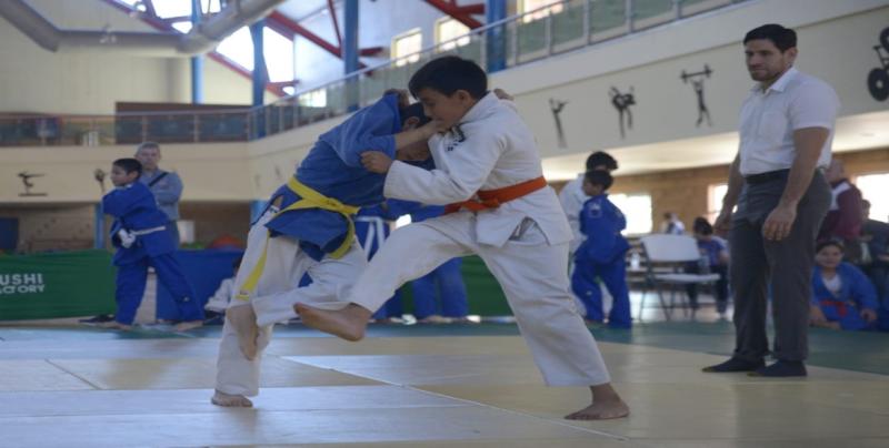 Seis plazas más para Sinaloa en Judo tendrá en la Olimpiada Nacional 2019