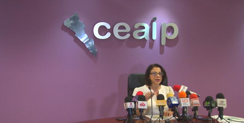 Presenta CEAIP los resultados de la verificación 2018