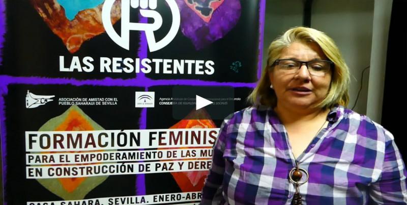 "México vive ""guerra silenciada"" contra defensores de derechos, dice activista"