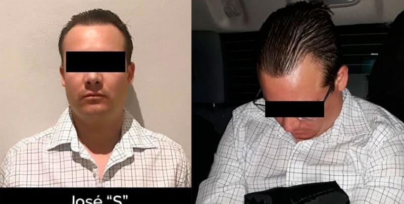 """Detienen en México a presunto jefe del cartel de los """"Zetas vieja escuela"""""""