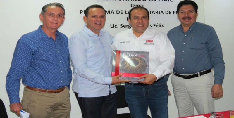 CEMIC Y LA SPyA firmarán convenio en capacitación