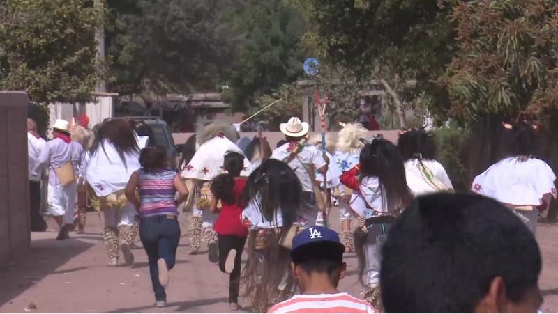 Insuficiente el recurso que reciben comunidades indígenas para celebrar fiestas tradicionales