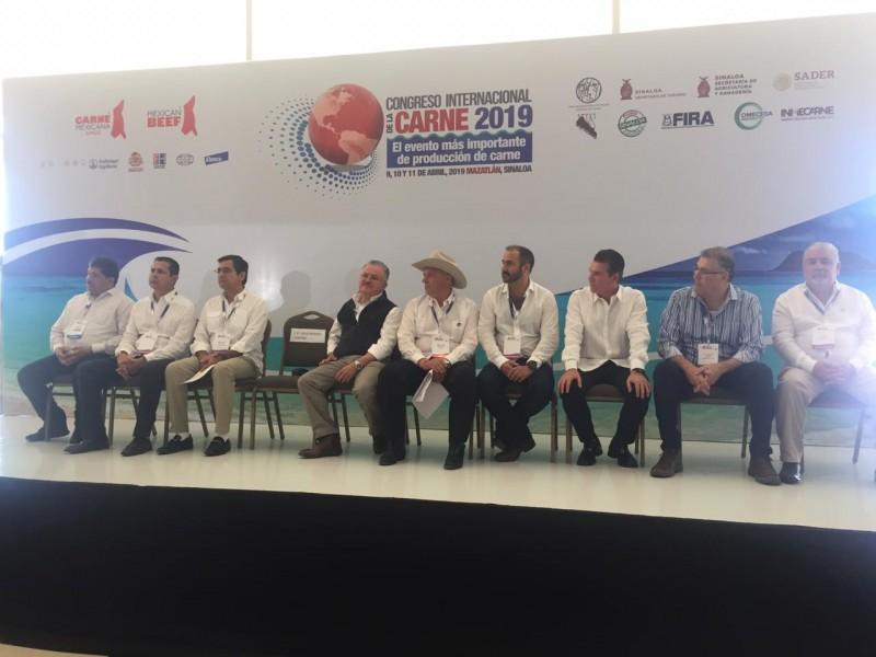 México destaca a nivel mundial por sus hatos ganaderos: AMEG