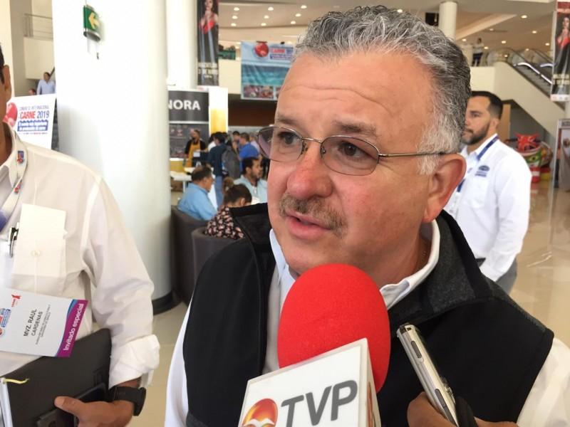 Se mantiene gestión de apoyos federales para el sector Ganadero de Sinaloa: Tarriba