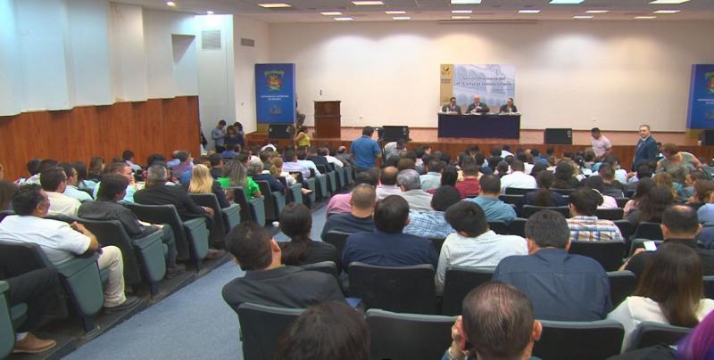 Realiza la UAS sesión ordinaria del Consejo Universitario