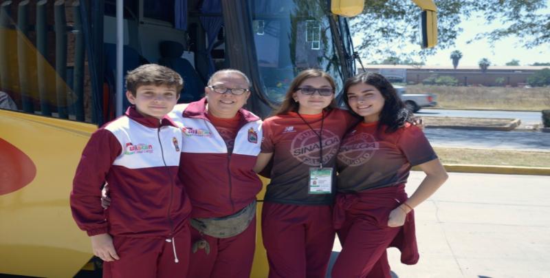 Boliche y Tenis de Mesa por boletos para Sinaloa al Selectivo
